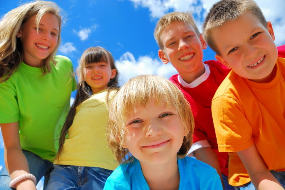 Sommerferien-Programm für Kinder