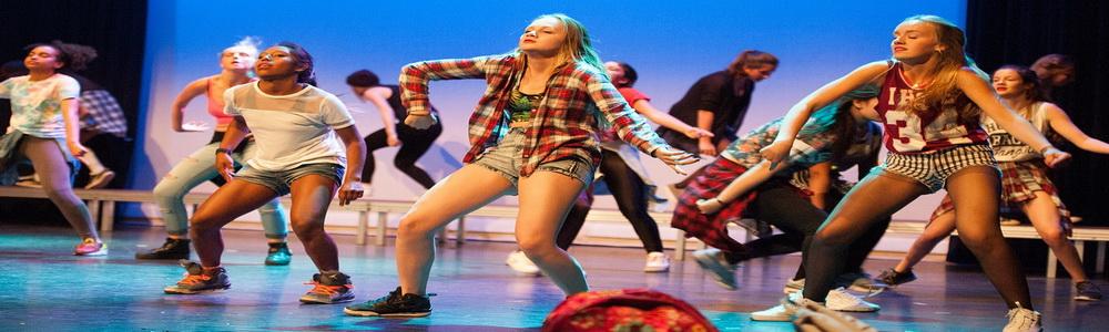 eigenes Tanz-Training für Jugendliche ab 15 Jahren