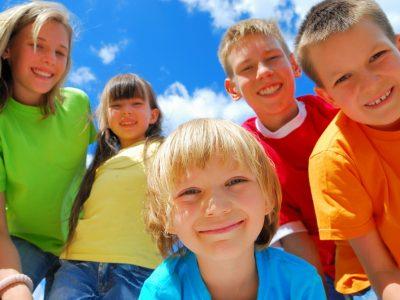 Sommerferien-Programm für Kinder: viele erlebnsireiche Angebote für tolle Ferientage