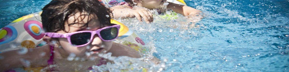 Schwimmen für Kinder im Sternbusch-Bad