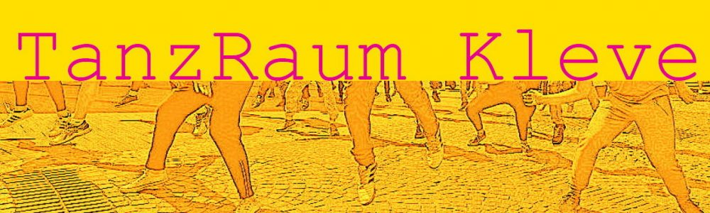 Tanz.Raum.Kleve - Sommerferien-Projekt